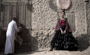 Egypt's Project Runway Star Launching a Brave New Fashion Collection