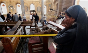 Egyptian Online Therapy Startup Offers Free Sessions to Victims of the Church Bombing