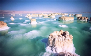14 Breathtaking Alien Landscapes You Can Only Find in the Middle East