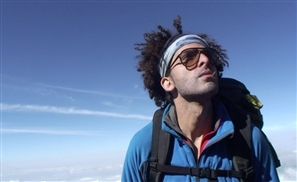 Video: CNN Follows Egyptian Adventurer Omar Samra on His Latest Expedition