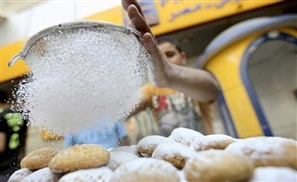 Egypt Receives 120,000 Tonnes of Sugar from France and Brazil
