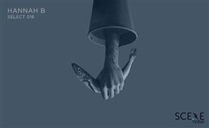 Select 016: Fresh Minimal Cuts by Upcoming DJ/Producer Hannah B