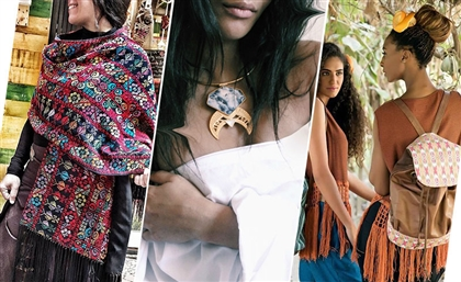 8 Local Fashion Brands Empowering Egyptian Craftswomen