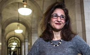 Forbes Names British-Egyptian Nemat Shafik The Most Powerful Arab Woman