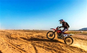 Egypt's Prime Minister Bans Motorcycles in Taba and Ras Sudr, Among Other Sinai Areas