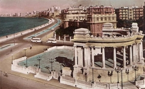 16 Vintage Photos of Alexandria That Will Make You Ponder Time Travel