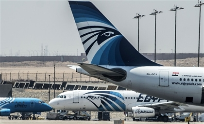 EgyptAir Loses EGP 4 Billion in 6 Months due to Currency Float