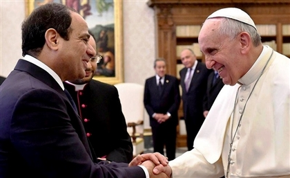 Pope Francis to Visit Cairo in May