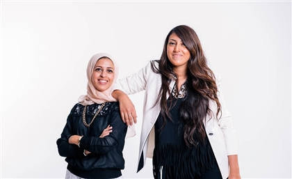 Meet the Egyptian Female Duo Selected Amongst IKEA's All-Star African Collection Designers