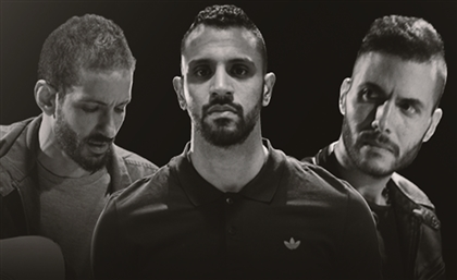Zap Tharwat, Amir Eid, and Sary Hany Collaborate on a Mother's Day Song and It's a Tear-Jerker