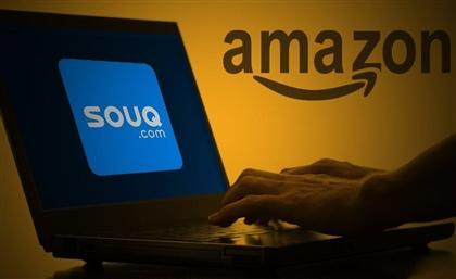 Amazon Agrees to Buy UAE's Souq.com
