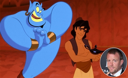 Disney Hires Egyptian Casting Director for Guy Ritchie's Aladdin Remake and You Can Audition