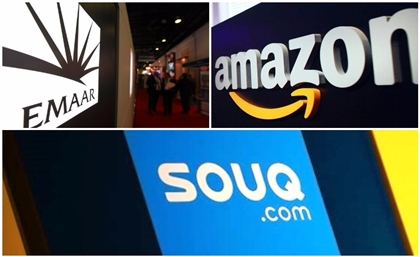 Emaar Malls Challenges Amazon's Bid to Acquire Souq.com with an $800 Million Offer