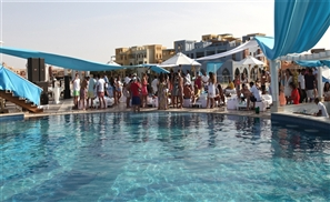 Gouna Gets Down