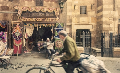 19 Incredible Photos of Islamic Cairo That Will Make You Want to Go Back in Time