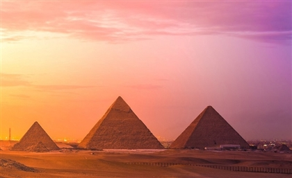 New Massive Fairmont Hotel Set to Open in 2020 by the Pyramids of Giza