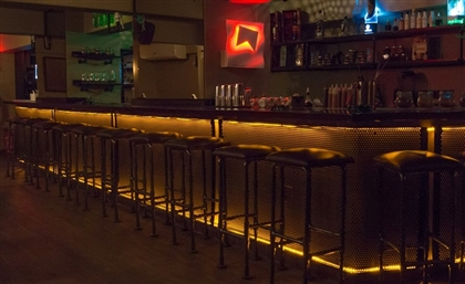 Basement Urban Pub: Cairo's Favourite After Work Hangout