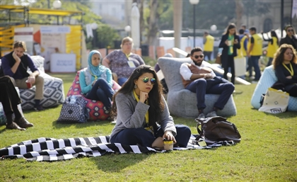 10 Brilliant Opportunities for MENA Entrepreneurs to Network, Shine and Expand