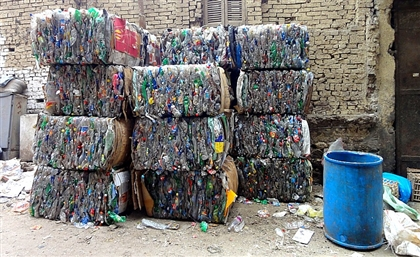 Egyptian Government Launches New Programme to Support 45 Waste Management Startups