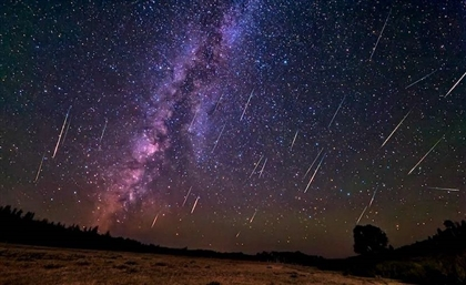 Meteor Shower Set to Dazzle Planet Earth This Weekend