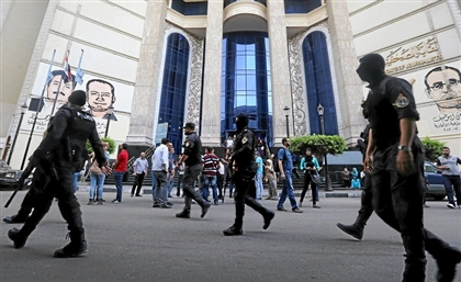 Egypt's Ranking Alarmingly Slips on World Press Freedom Index