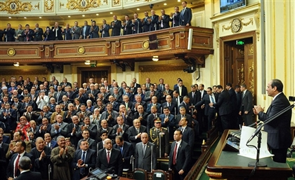 Update: Egypt's Parliament Approves Law Granting President Unprecedented Powers over its Judiciary