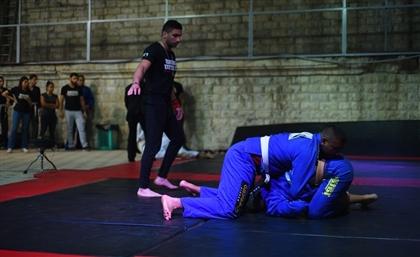 Anubis Jiu-Jitsu: World-Class Brazilian Martial Arts in Cairo