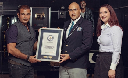13 Guinness World Records Egypt Holds