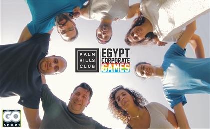 Egypt Corporate Games Kick off Next Saturday in Palm Hills Club