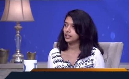 Niqabi Woman Cuts Christian Student's Hair in Cairo