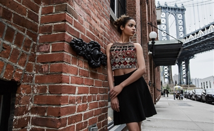 You Can Now Rent Designer Gowns on Online Egyptian Fashion Marketplace La Reina