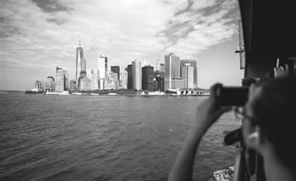 Egyptian Photographer Marco Maximus Captures New York City in 20 Amazing Photos