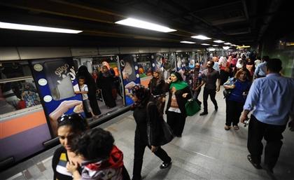 Nogoum FM Radio to Broadcast in Cairo Metro