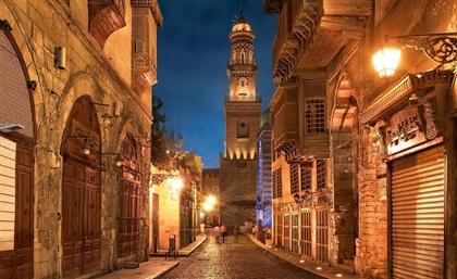 Al Muizz Street to Host a Ramadan Parade Tomorrow
