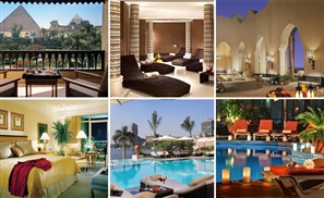 Egyptian Luxury Hotels Up For Some Major Awards!