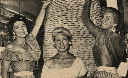 7 Vintage Photos of Eid Before Sahel Took Over