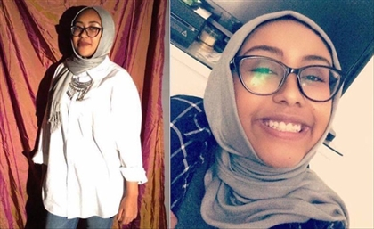17-Year-Old Egyptian-American Muslim Girl Beaten to Death and Dumped in a Pond in Virginia