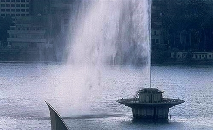 Cairo Governor Announces Plans to Renovate the Iconic Nile Fountain