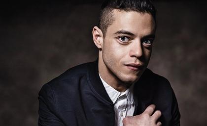 Rami Malek Joins The Oscars' Academy