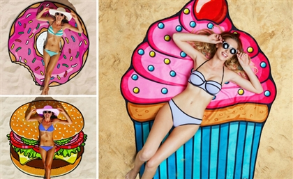 This New Local Brand's Beach Blankets Will Make Your Instagram Dreams Come True