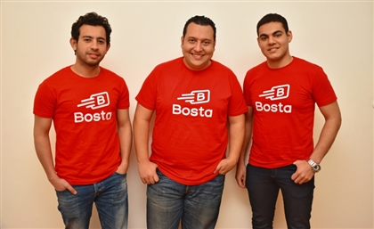 Cairo Angels Announces a Major Investment to Egyptian Delivery Startup Bosta