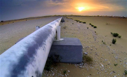 Egypt Launches New Gas Projects to Increase Natural Gas Production by 100% in 2020