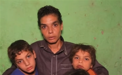 This Egyptian Woman Disguised Herself as a Man for 4 Years to Provide For Her Family