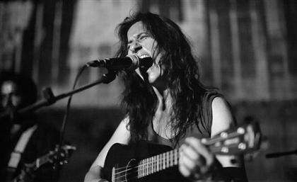 Interview: Lebanese Indie Darling Sandra Arslanian on Art, Yasmine Hamdan, and the Music Scene
