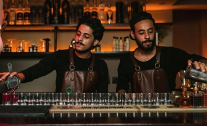Cairo's Newest Bar Catering Service Is Here to Save Your Parties
