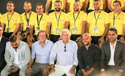 Manuel José Returns to Egypt as the Head Coach of Wadi Degla Soccer Academy