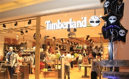 Timberland Will Give You 200 EGP for Your Old Clothes