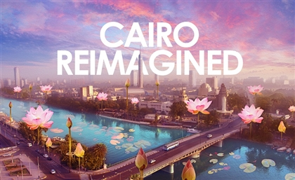 These Designers are Adding a Sexy, Mysterious New Spin on Cairo