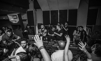 The Evolution of House Music and Egypt's Underground Scene