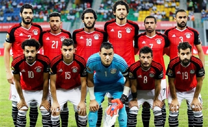 The 1 True Reason Egyptians Desperately Need to Qualify for the World Cup Tonight